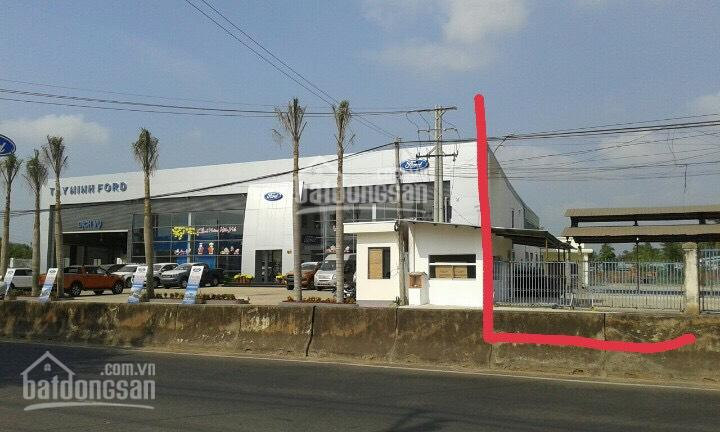 Bán đất mặt tiền Quốc Lộ 22B khu phố Hiệp Trường phường Hiệp Tân thị xã Hoà Thành Tây Ninh ảnh 0