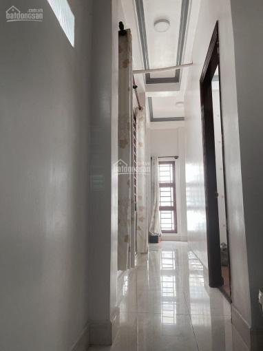 Bán nhà 1T1L hẻm thông đường số 7, P. Linh Trung. 5,1x17,5m ảnh 0