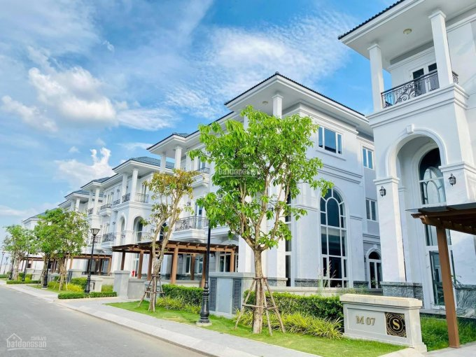 Nhà phố quận 2 Phố Đông Village 100m2 chỉ 9,7 tỷ. LH: 0905365437 xem nhà ảnh 0