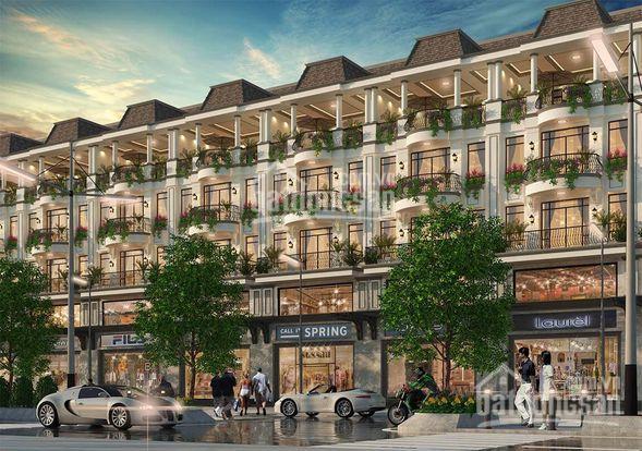 Khu đô thị mới Center Mall Bạc Liêu giai đoạn đầu LH: 0946.779.709 ảnh 0