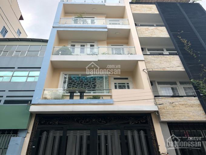 Cần bán gấp nhà mặt tiền đường Nguyễn Đình Chiểu Q1. DT: 19x45m hiện trạng: Trệt 1 lầu ảnh 0