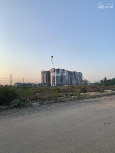 Cần cho thuê 7000m2 đất khu dân cư Akira  đường Võ Văn Kiệt quận Bình Tân HCM ảnh 0