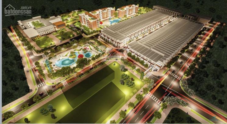 Siêu phẩm đất nền dự án Cham Village Phan Rang Tháp Chàm Giá Rẻ ảnh 0