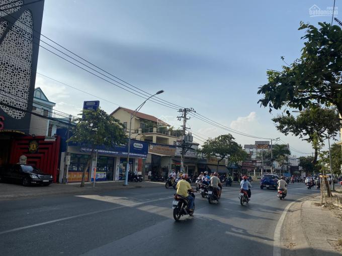 Bán mặt tiền đường Nguyễn Văn Tăng, diện tích 12 x 34m = 380m2 đất đẹp vuông vức, giá chỉ 42 tỷ ảnh 0