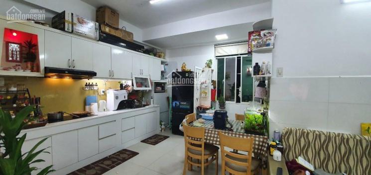 Chung cư Gia Phú, căn góc DT lớn view đường mà giá cực đẹp 26tr/m2 ảnh 0