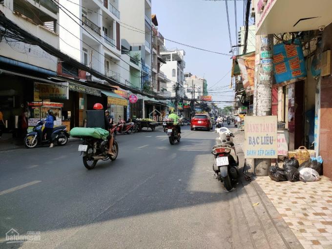 Cho thuê nhà mới đẹp 37/ đường C1, P. 13, Q. Tân Bình, DT 4,2x32m. Giá thuê 18 triệu/tháng ảnh 0