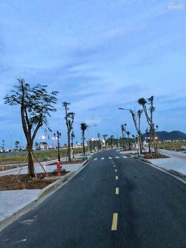 Bán đất nền khu thương mại Hà Tiên, giá chỉ 1,6 tỷ/nền 125m2. 0902873487 ảnh 0
