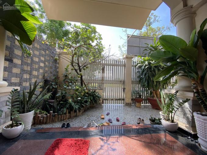 Bán đất tặng căn nhà DT 7x18m Trương Văn Bang Thạnh Mỹ Lợi Quận 2. Đường rộng 30m giá chỉ 200tr/m2 ảnh 0