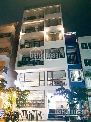 Cần tiền bán rất gấp tòa nhà (hầm+7T, 10x20m) Trương Văn Bang, P.Thạnh Mỹ Lợi, Q2 ngay sát UBND Q2 ảnh 0