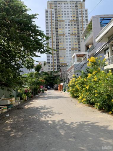 Chủ gửi bán villa khu Thảo Điền, 350m2, Quận 2, sân vườn rộng,4PN,đang cho thuê 55,653tr-0989793399 ảnh 0