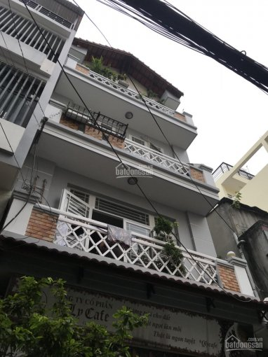 Cho thuê nhà mặt phố, nhà có mặt tiền tại địa chỉ Đường Nguyễn Công Trứ, Quận 1, Hồ Chí Minh ảnh 0