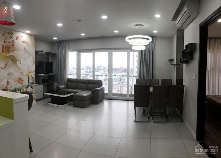 Căn hộ quận 10 Xi Grand Court, 3PN 3WC nhà đủ nội thất, giá 25 triệu/tháng - LH ngay chính chủ ảnh 0