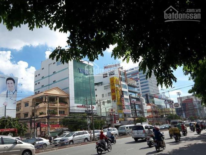 Cần bán gấp, đất đô thị 80m2(5x16) Nguyễn Thị Định, Thạnh Mỹ Lợi, Quận 2. LH: 0981651191 ảnh 0