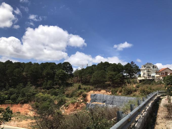 Đất view đẹp An Sơn 181m2 - 9,6 tỷ - P4 - Đà Lạt ảnh 0