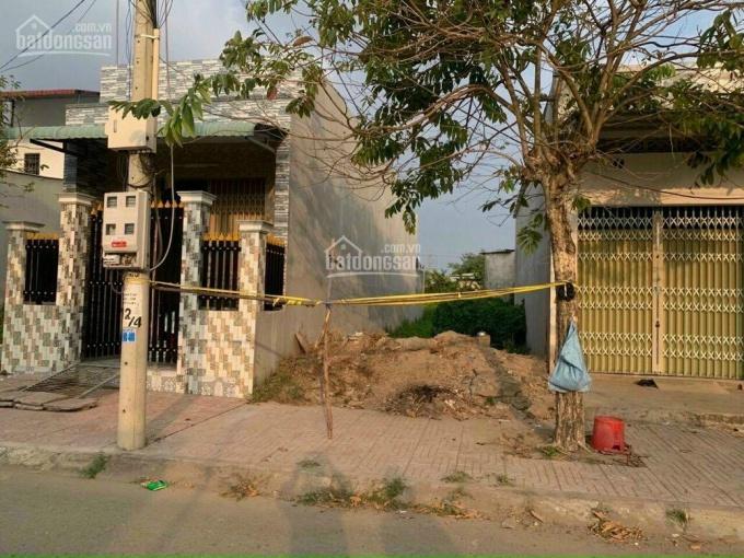Chính chủ gửi bán lô đất Cát Tường Phú Thạnh điện nước, máy giá đầu thích hợp ở cho vợ chồng trẻ ảnh 0