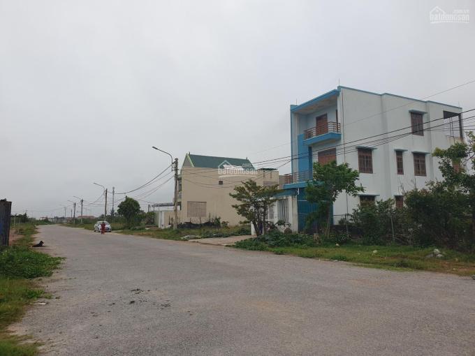 Bán đất Súc Sản - Phú Hải, đường nhựa 22m, 174 m2, nhìn ra sông Nhật Lệ & dự án Sơn Hải ảnh 0