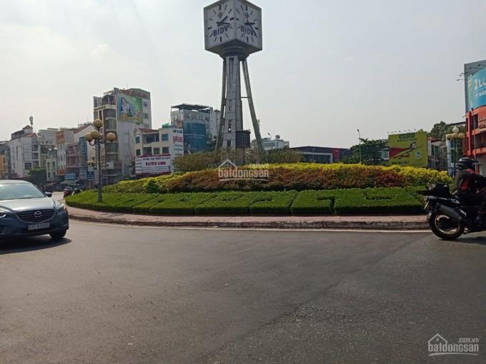 Toà nhà 12 tầng Nguyễn Bỉnh Khiêm, Đa Kao, Quận 1, DTSD 4.000m2 đang có HĐ thuê gần 800tr ảnh 0
