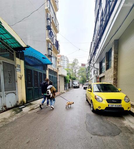 Bán nhà Xuân Diệu - Tây Hồ, 2 thoáng - ô tô vào nhà - kinh doanh homestay, DT 100m2, MT 5m, 17 tỷ ảnh 0