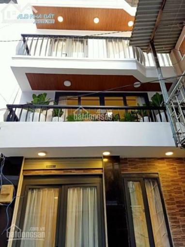 MT siêu KD Nguyễn Văn Săng, Tân Phú, 90m2, ngang 6.5m, 4 tầng, khu dân trí, giá 17.2 tỷ TL ảnh 0