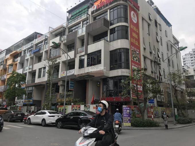 Chính chủ cho thuê liền kề làm văn phòng ở Nam Từ Liêm, dự án HD Mon, Hải đăng City 76m2 ảnh 0