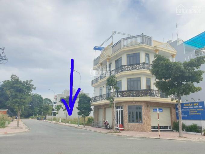 Mặt tiền 5x20m, đường D14 Phúc Đạt đối diện chung cư 63 tầng sắp xây dựng SĐT + Zalo: 0937705889 ảnh 0