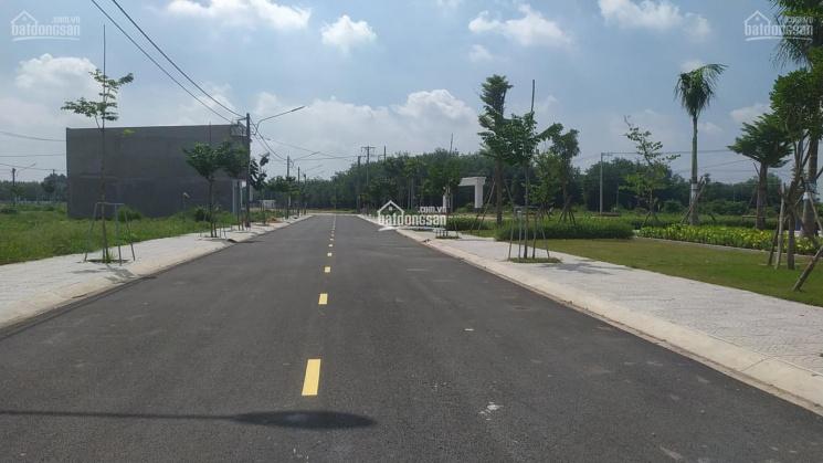 Mua bán đất dự án phố thương mại Lộc Phát Bàu Bàng. LH 0937487267 ảnh 0
