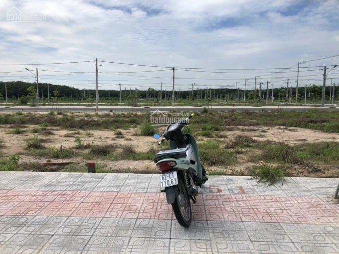 Kẹt tiền bán lô đất ngay khu công nghiệp Giang Điền, sổ hồng riêng, gần cổng ga Metro 0932070692 ảnh 0
