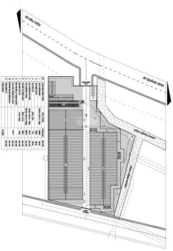 Cho thuê nhà xưởng 11000m2 ở Đông Sơn, Thủy Nguyên, xung quanh nhiều nhà máy, gần KCN Vsip ảnh 0