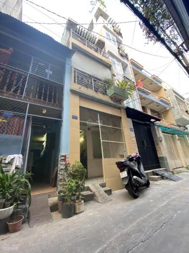 Siêu phẩm nhà Nguyễn Du, P Bến Thành, Q1 nhà 1 trệt 2 lầu BTCT cách mặt tiền 30m ảnh 0