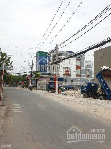 Bán nhà 1 trệt 3 lầu mặt tiền đường 30, Linh Đông, Thủ Đức, giá: 7,2 tỷ ảnh 0