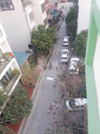 Trung tâm quận Hà Đông - Nguyễn Thái Học: Vỉa hè, ô tô: 55m2 x 4t, gía 4.5 tỷ ảnh 0