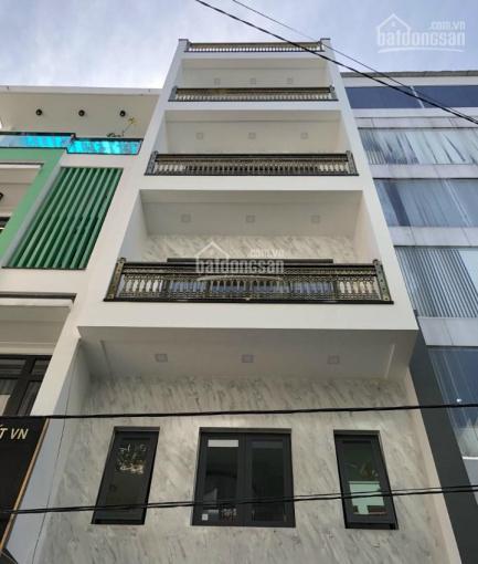 Cho thuê nhà nguyên căn mới tại 28/2A đường Lam Sơn, Phường 2, Tân Bình ảnh 0