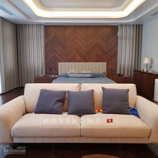 Rẻ nhất mặt phố Hoàng Cầu! Chỉ 21,7 tỷ, 76m2*5 tầng, vỉa hè rộng, mặt tiền đẹp, kinh doanh đỉnh ảnh 0
