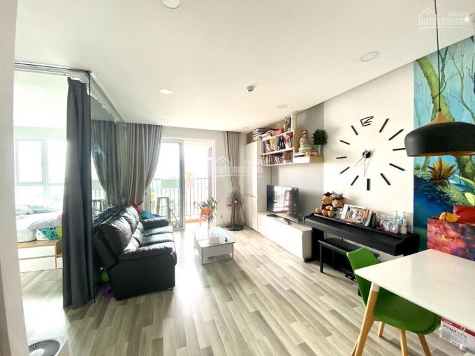 Trần Thiềm - Giá bán: 2,9 tỷ, căn hộ 1 phòng ngủ đang bán giá tốt nhất Vista Verde. LH: 0919991266 ảnh 0
