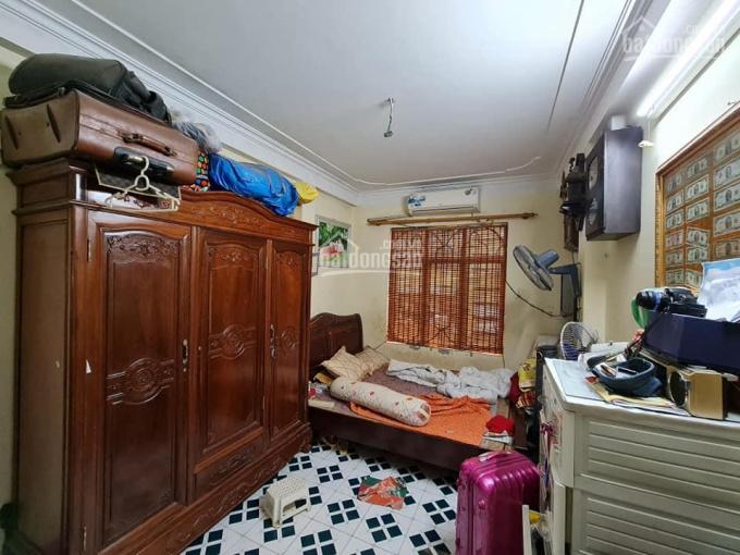 Bán gấp nhà Nguyễn Chí Thanh, DTSD 100m2, 5 tầng, 3 ngủ, 2.75 tỷ ảnh 0
