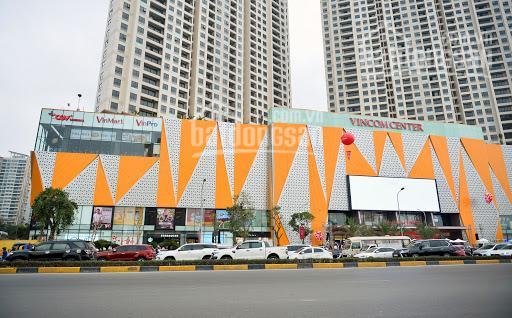 Soha Land chuyên bán Vinhomes D'Capitale đa dạng căn hộ 1 - 3PN giá chỉ từ 1.4 tỷ. LH 0934589000 ảnh 0