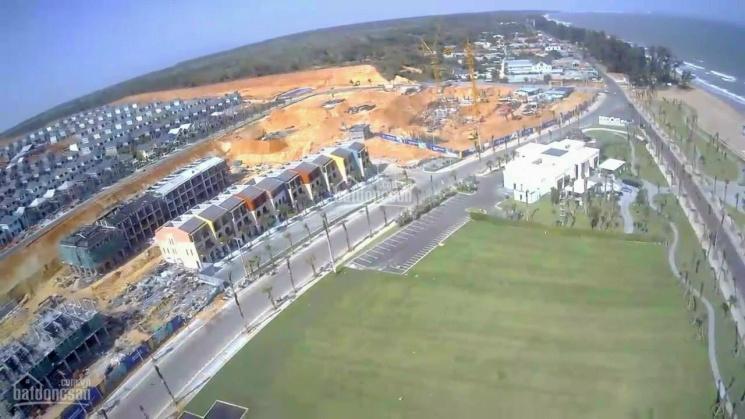 Shop 4x25m, xây 1 trệt 2 lầu, dãy phố đi bộ, cho thuê 45 triệu/tháng, giá 9,5 tỷ. 0981.331.145 ảnh 0