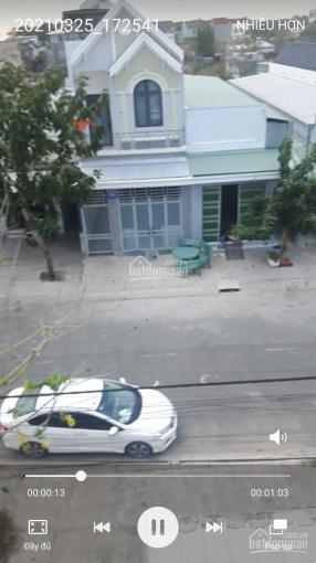 Bán đất thổ cư D9 khu dân cư Phú Mỹ, Thủ Dầu Một, Bình Dương ảnh 0