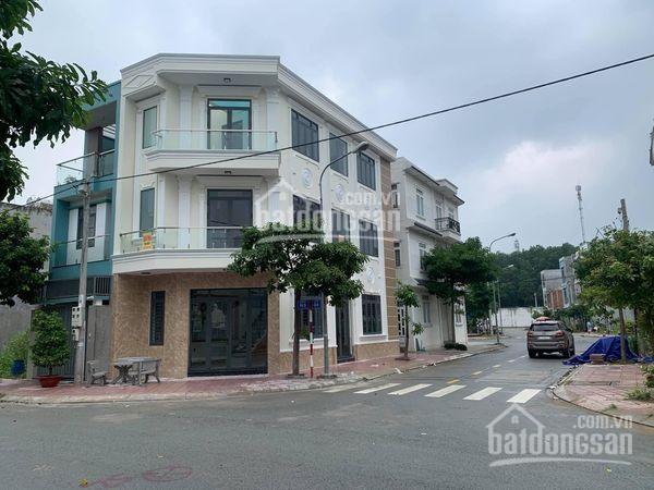 Chính chủ bán lô đất 2 mặt tiền khu dân cư Phú Mỹ Hiệp. LH 0932 084 684 ảnh 0
