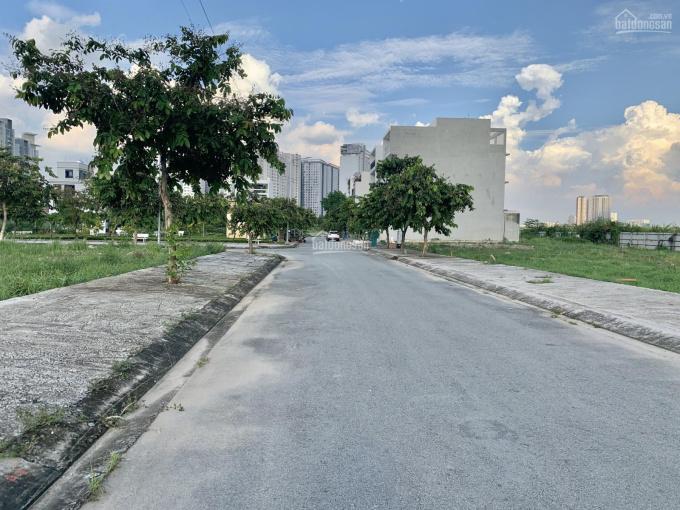 Sang gấp lô đất 100m2 MT Nguyễn Hoàng, P. An Phú, Quận 2, đường 16m, sổ hồng xây tự do ảnh 0