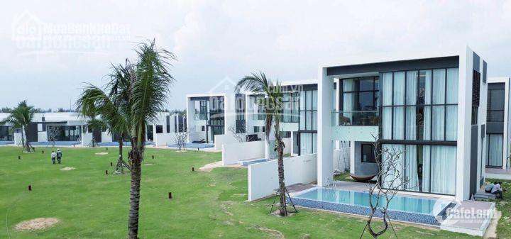 Chính chủ bán biệt thự Vinpearl Nam Hội An, 3PN view biển giá 16 tỷ, giảm 4 tỷ ảnh 0