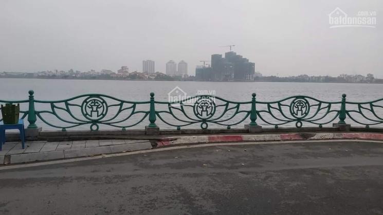 Bán nhà mặt phố Vũ Miện, Tây Hồ, 48m2, mặt tiền 5.8m, giá rẻ nhất năm 2021 ảnh 0