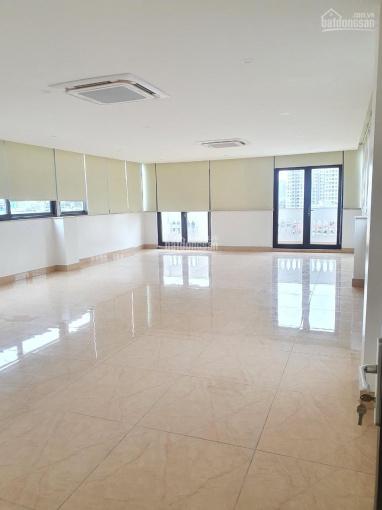 Cho thuê tòa nhà nguyên căn MP Vũ Tông Phan, Thanh Xuân. DT 100m2, 7 nổi 1 hầm, MT 6m, giá 80tr/th ảnh 0