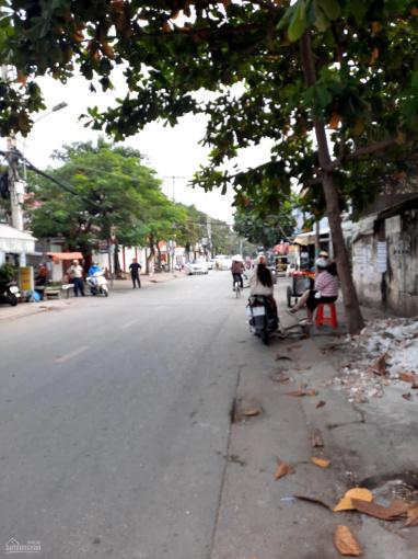 Đất thổ cư sổ riêng, vị trí đẹp đường Quang Trung DT (8x14m) ngã tư Thủ Đức ảnh 0