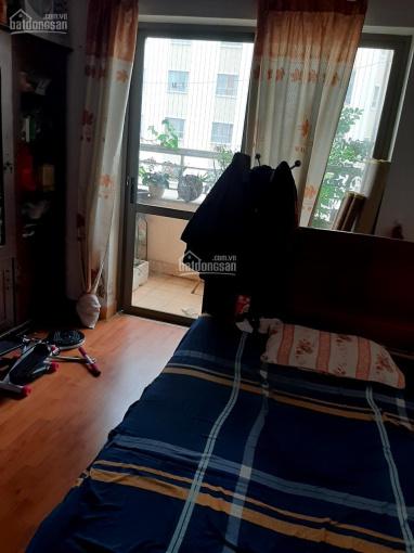 Bán chung cư 583 Nguyễn Trãi, 98m2, 2 ngủ, 2 vệ sinh, tầng trung, giá 2,450 tỷ, ban công đông nam ảnh 0