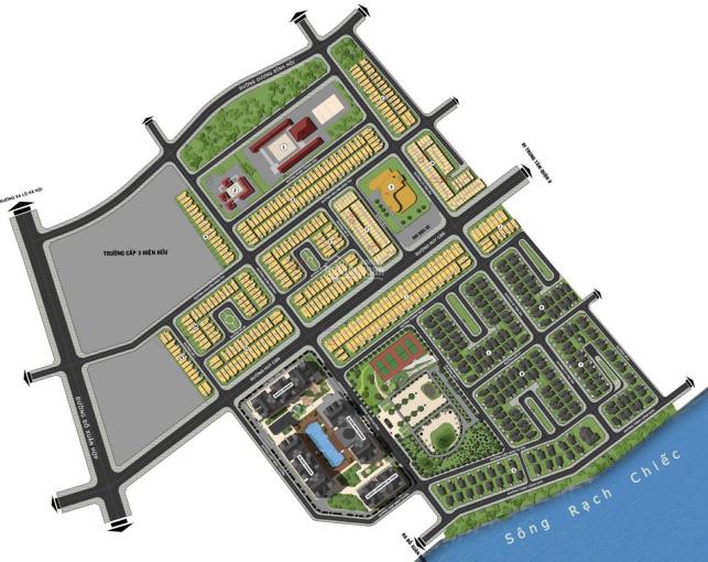 Bán nền nhà phố KDC Gia Hòa, DT 5x20m giá cực rẻ chỉ 7.5 tỷ, pháp lý sổ đỏ LH 0909505977 ảnh 0