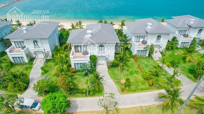 Cắt lỗ 3.5 tỷ căn biệt thự Vinpearl Nha Trang, 2 tầng, 4 ngủ, view tuyệt đẹp, 15 tỷ ảnh 0