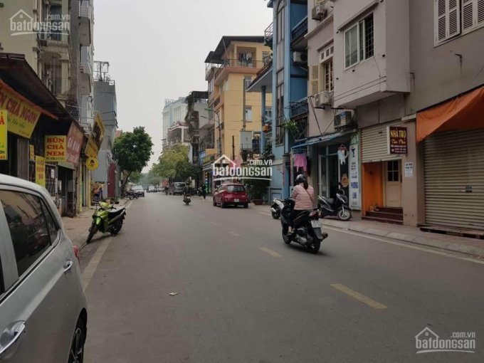 Bán nhà Nguyễn Sơn, 6 tầng, thang máy, vỉa hè rộng, kinh doanh đỉnh ảnh 0