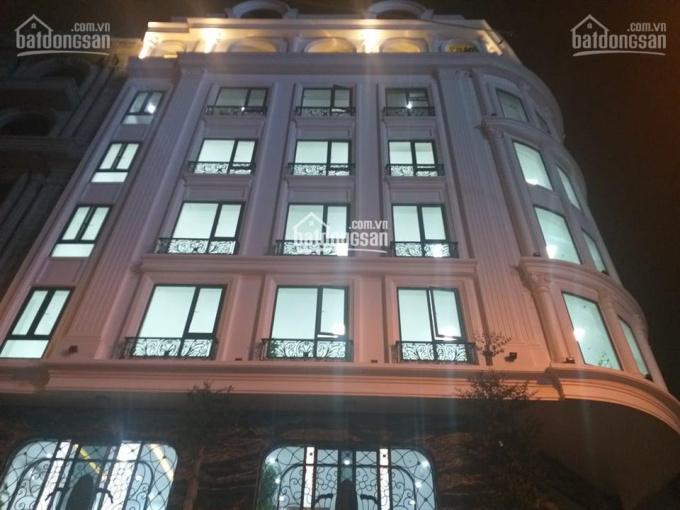 Chính chủ bán mặt phố - BT The Manor DT 300m2 - MT 18m - 4T nổi + 1T hầm-70 tỷ. Cho thuê 250 tr/th ảnh 0