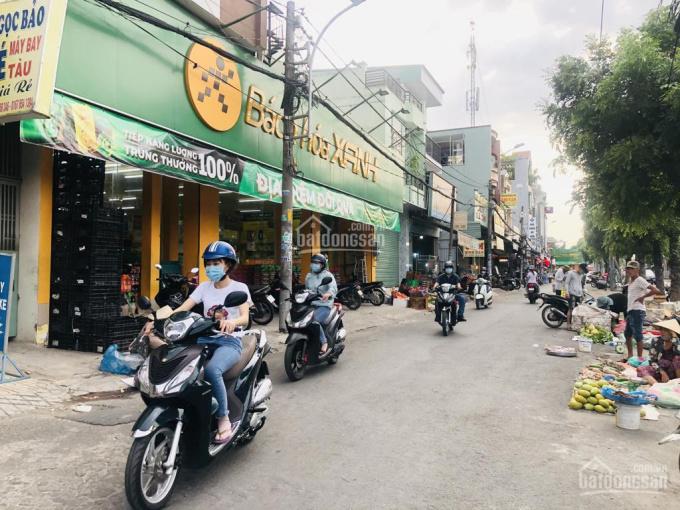 Chủ kẹt tiền, bán nhà mặt chợ Linh Trung, phường Linh Trung, SHR 1 trệt 3 lầu, 288m2 sàn, 12.5 tỷ ảnh 0
